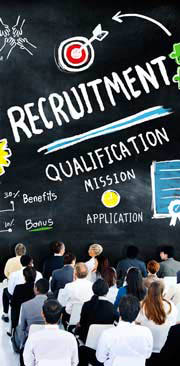 Top Tips for Recruiting New Employees