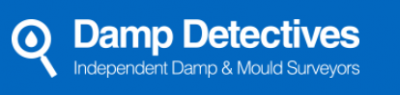 Logo for Damp Detectives Ltd