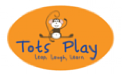 Logo for Tots Play Uk Ltd