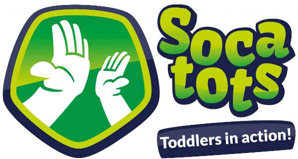 logo for Socatots & Brazilian Soccer Schools