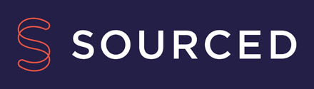 logo for Sourced