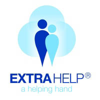 logo for Extra Help