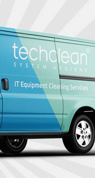 Franchise Spotlight: Techclean Franchise