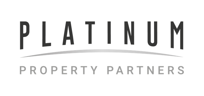 Logo for Platinum Property Partners