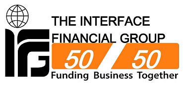 logo for The Interface Financial Group - 50/50 Franchise