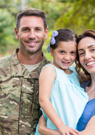 Why Ex-Military are Perfect Franchise Opportunity Candidates