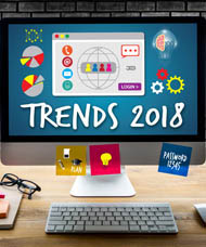 Top Franchising Trends for 2018