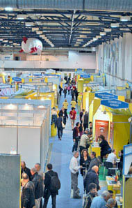 Benefits of Attending a Franchise Exhibition