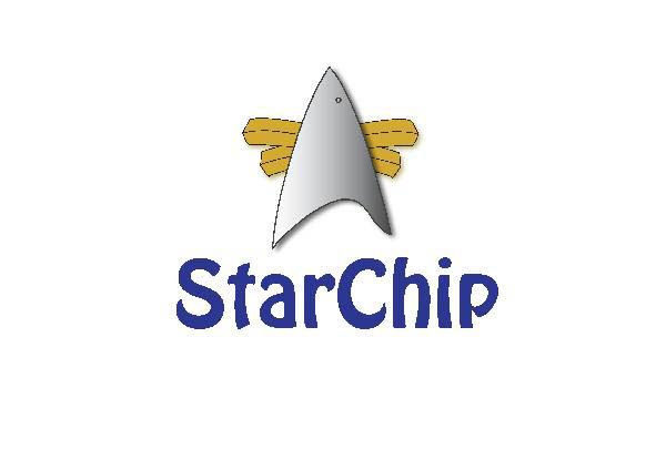 logo for StarChip Enterprise