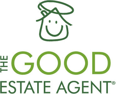 logo for The Good Estate Agent