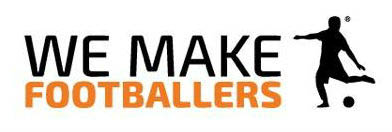 Logo for We Make Footballers