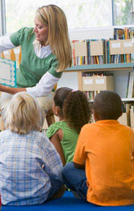Educational Children's Franchises focusing on Key Skills