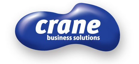 logo for Crane Business Solutions Franchise - Business In The Box