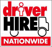 logo for Driver Hire