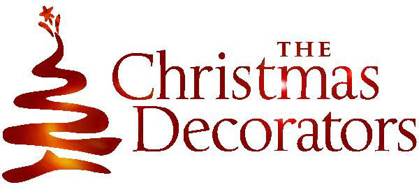 logo for The Christmas Decorators