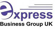 logo for Express Business Group