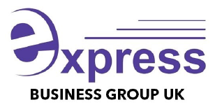 logo for Express Business Group UK
