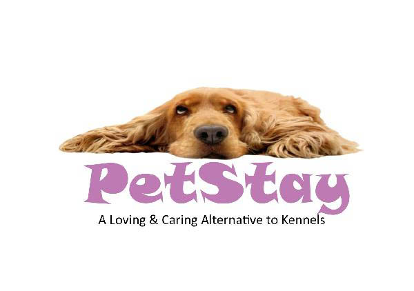 logo for PetStay