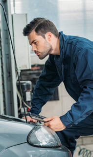 Automotive Aftermarket: The Car Repair Franchise Industry