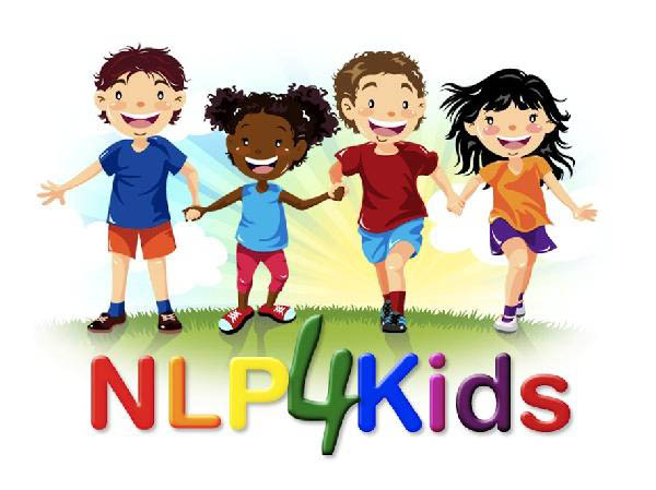 logo for NLP4Kids