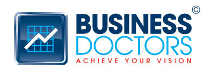 logo for Business Doctors