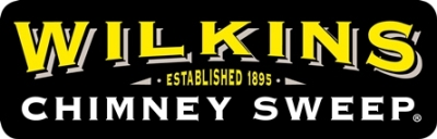 logo for Wilkins Chimney Sweep