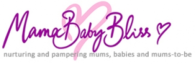 Logo for MamaBabyBliss