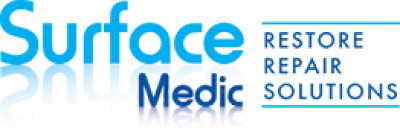 Logo for Surface Medic