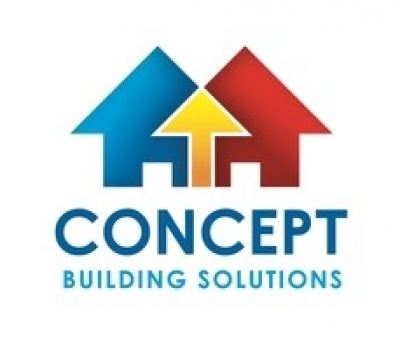 Logo for Concept Building Solutions
