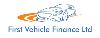 Logo for First Vehicle Finance