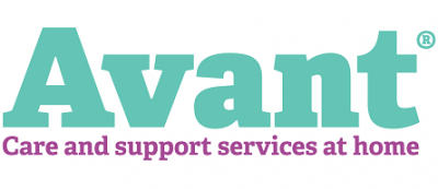 logo for Avant Healthcare