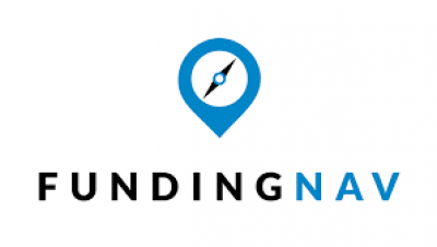 Logo for Funding Nav