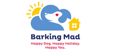 Logo for Barking Mad