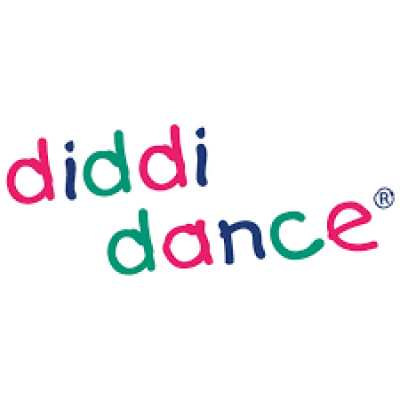 Logo for diddi dance