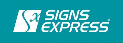 logo for Signs Express