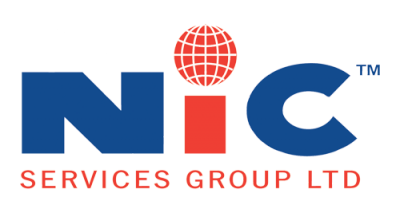 logo for NIC Services Group