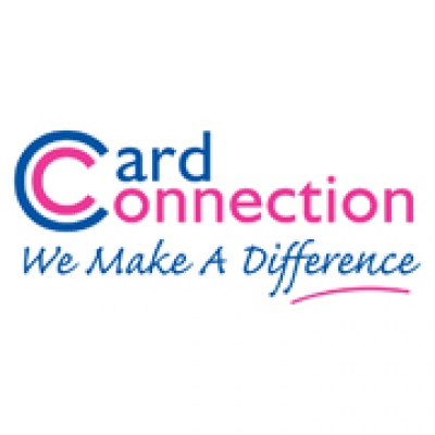logo for Card Connection