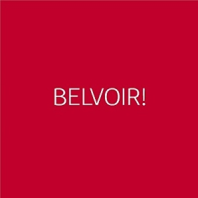 Logo for Belvoir
