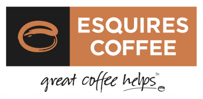 Logo for Esquires Coffee