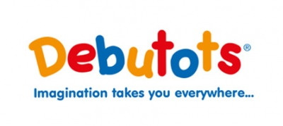 Logo for Debutots