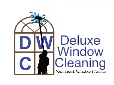logo for Deluxe Window Cleaning Ltd