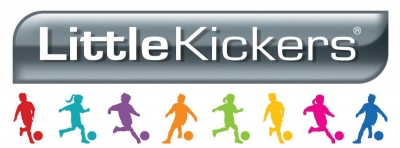 logo for Little Kickers