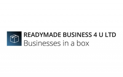 Logo for Ready Made Business 4 U