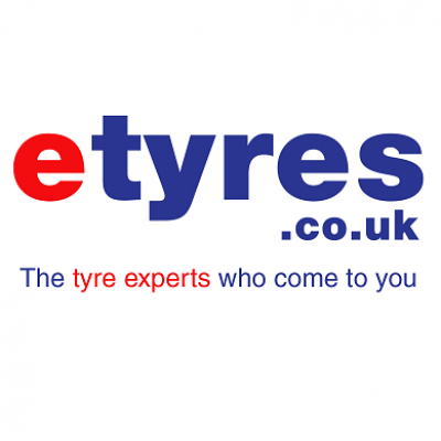 logo for etyres Ltd