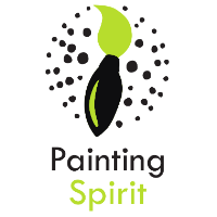 Logo for PaintingSpirit